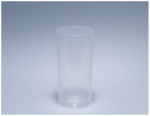 Longdrinkglas 2dl splitterfrei PP (100 Stück)