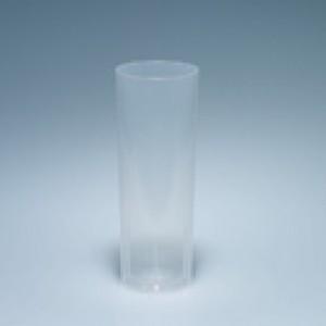 Longdrinkglas 3dl PP natur (100 Stück)