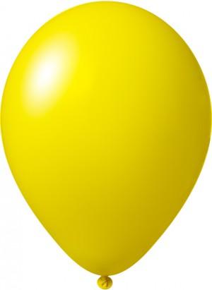 Ballon Umfang 90 cm Farben assortiert gemischt