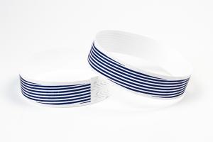 Tyvek Kontrollbänder Stripe