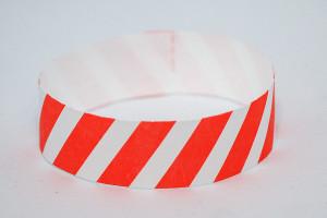 Tyvek Kontrollbänder Streifen