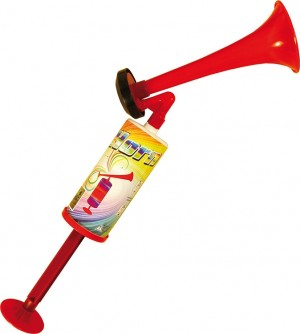 Power Horn Presslufthorn