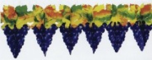Girlande Weinlaub