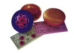 Lotto-Box magnetisch