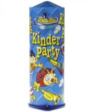 Tischbombe Kinderparty