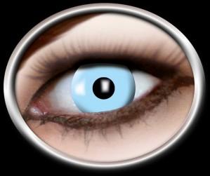 Kontaktlinsen Ice Blue