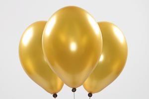 Ballone gold Umfang 100 cm