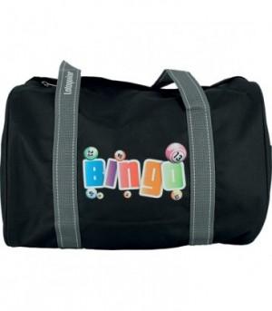 Grosse Tasche für Lotto-Bingo Zubehör