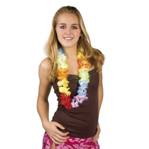 Hawaiiketten Deluxe 12 Stück