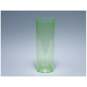 Longdrinkglas grün 3dl (100 Stück)