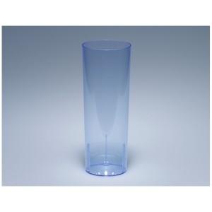 Longdrinkglas blau 3dl (100 Stück)