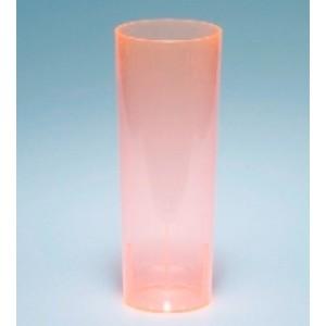 Longdrinkglas orange 3dl (100 Stück)