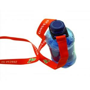 Lanyards mit Flaschenhalter