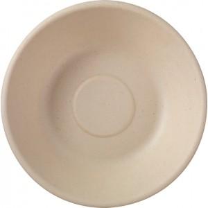 Duni Suppenteller, braun (500 Stück)