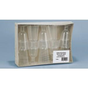 Kaffee-Fertig-Glas 2,5dl 10er Pack
