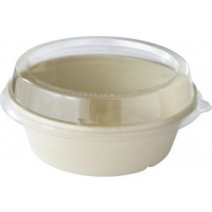 Duni ecoecho® Salatschale rund 1200ml (160 Stück)