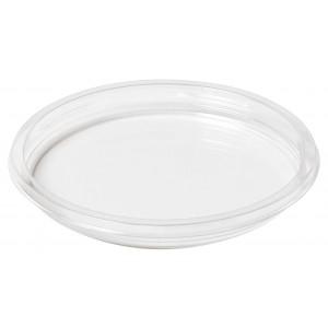 Duni ecoecho® Deckel für Deli-Schalen Crystal (350 Stück)