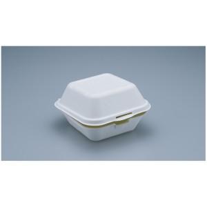 Hamburger-Box (100 Stück)