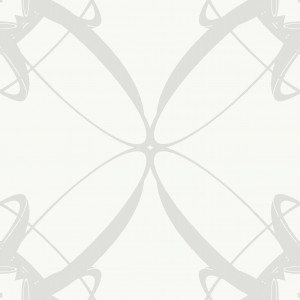 Duni Zelltuch 24x24 cm, 3-lagig, 1/4 Falz, Amazonica (2000 Stück)