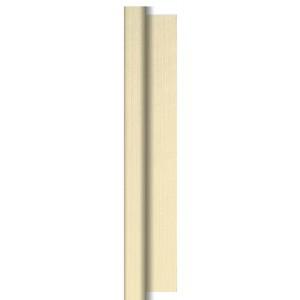 Duni Evolin® Tischtuchrolle (cream) 2 Stück