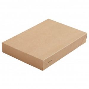 Duni ecoecho® Viking Brick Deckel (300 Stück)