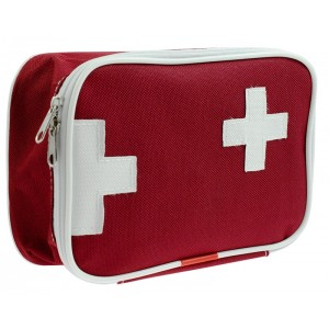 Swiss First Aid Set
