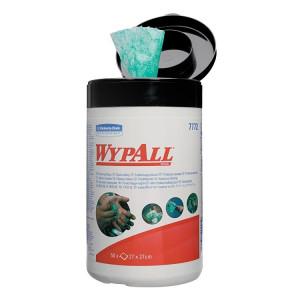 Wypall Reinigungstücher feucht 27x27cm