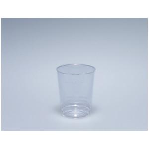 Degustations-Becher 0,25 dl glasklar 100 Stück