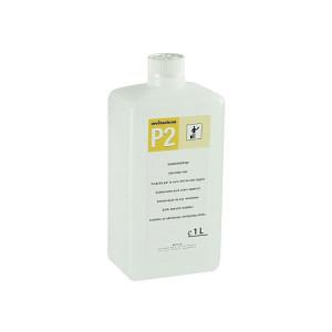 P2 Edelstahlpflege 1L