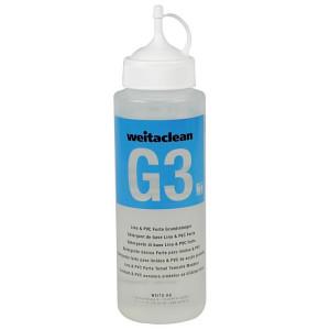 G3 Lino und PVC Forte in Serviceflasche 500ml
