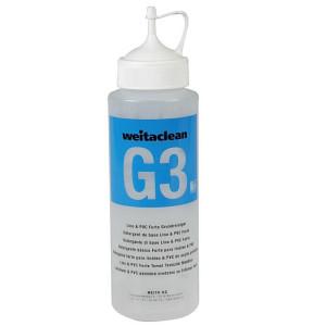 G3 Lino und PVC Forte Leerflasche 500ml