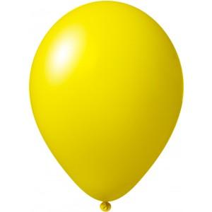 Ballon Umfang 90 cm Farben gemischt
