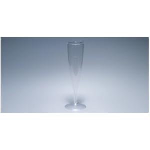 Champagnerglas 1dl glasklar   (100 Stück)