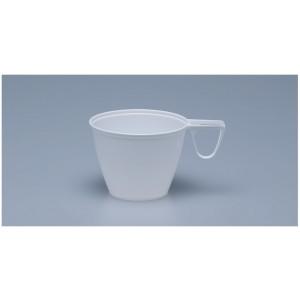 Kaffeetasse 1,6 dl weiss  (100 Stück)