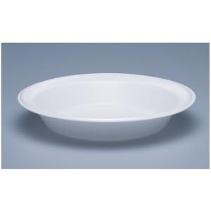 Teller rund, Ø 22.5 cm, tief (100 Stück)