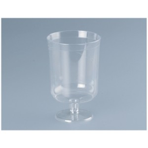 Weinglas 1dl+1.7dl (12 Stück)
