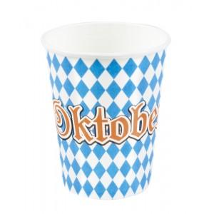 """Becher """"Oktoberfest"""""""