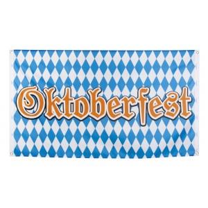 "Fahne ""Oktoberfest"""