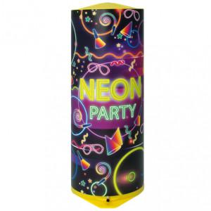 "Tischbombe ""Maxi Neon Party"""