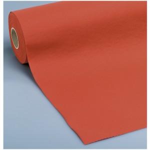 Tischtuchrolle rot