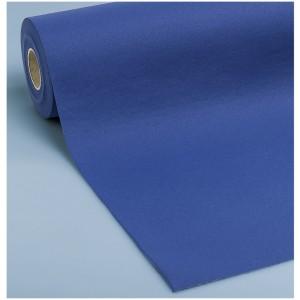 Tischtuchrolle blau