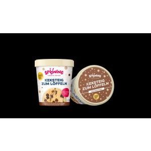 Spooning Keksteig Chocolate Chips 215g
