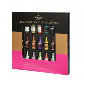 Chocolate Liqueurs Collection 21 Stück 328g