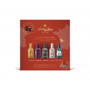 Anthon Berg Chocolate Cognac Selection (9 x 155g)