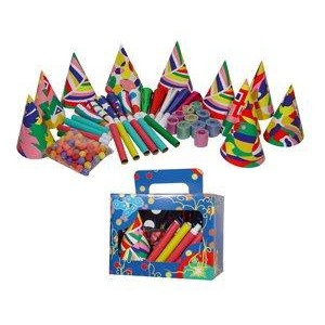 Party Box für 10 Personen