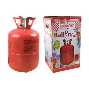 Helium Ballon Gas