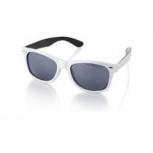 Sonnenbrille weiss