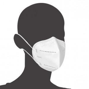 Schutzmaske KN95   (Packung à 5 Stück)
