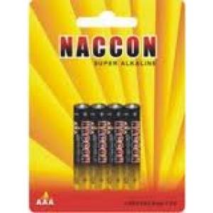 Batterien AAA Micro 4 Stück