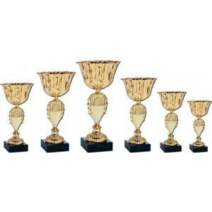 Pokale gold ohne Deckel